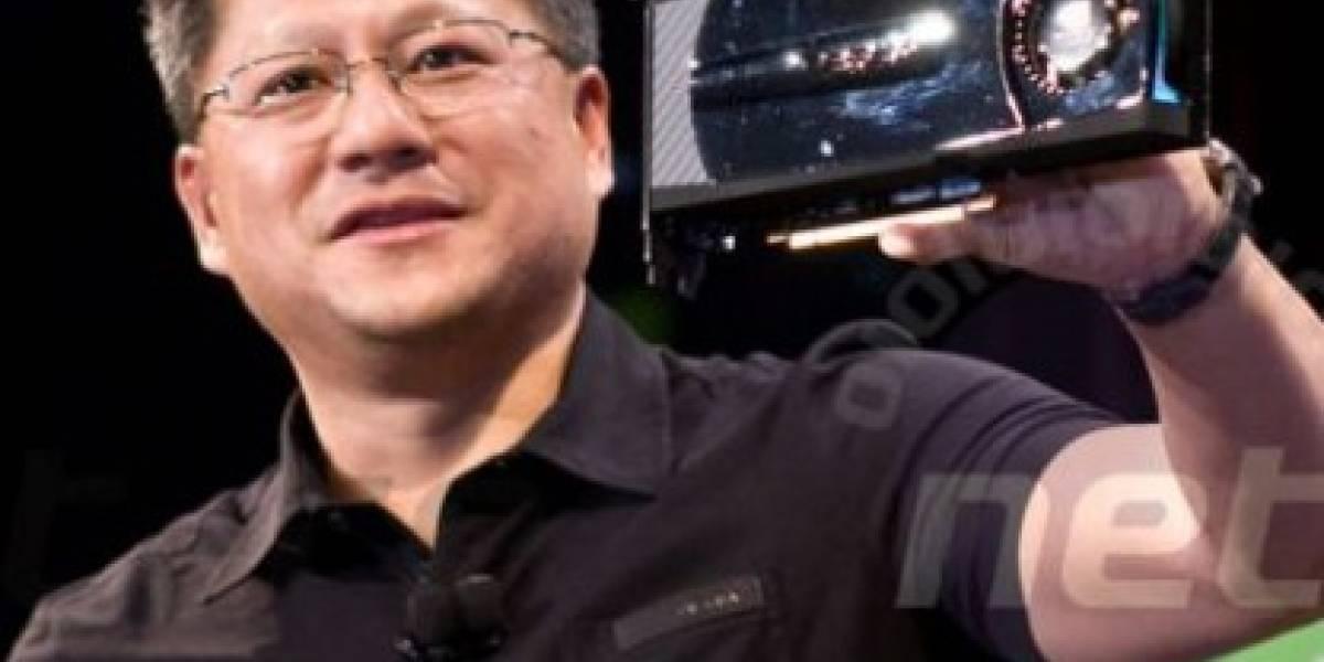 Examinando las inversiones en I+D de Nvidia