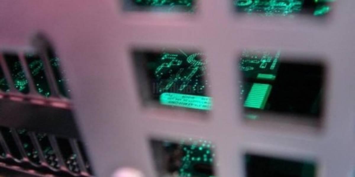 Fotos, precios y consumo de Fermi en el CeBIT