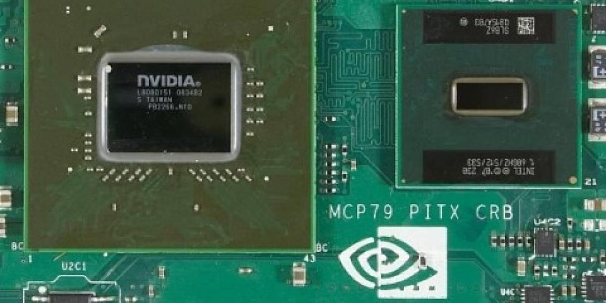 NVIDIA Ion 2 ya lo ordenó Acer