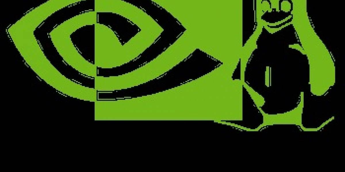 Nvidia: Problemas de driver también bajo Linux