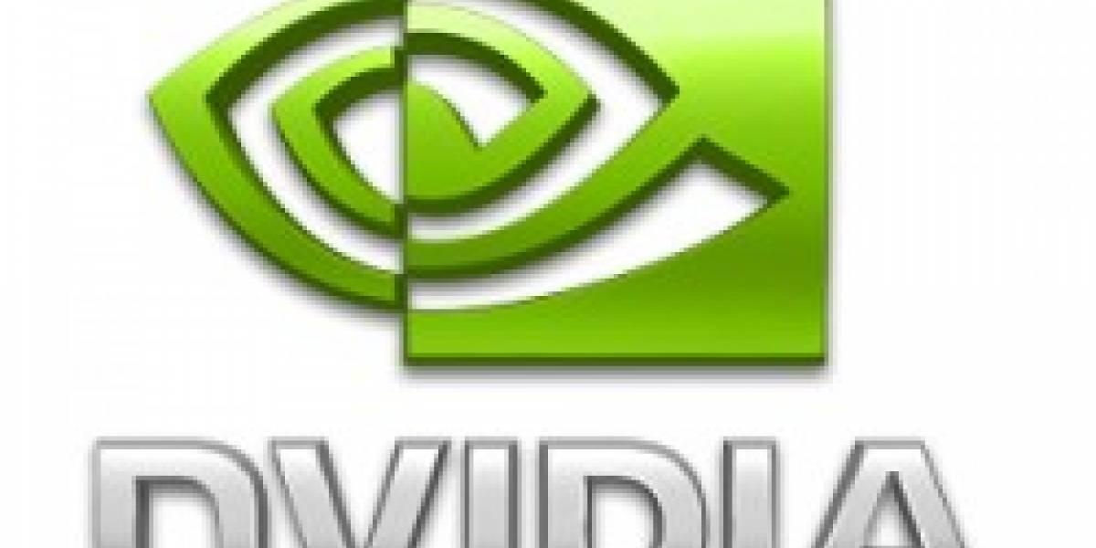 NVIDIA para el desarrollo de chipsets para Core i7/i5