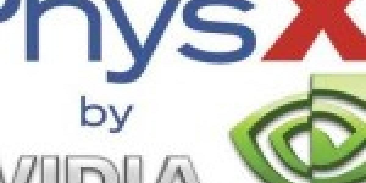 Próxima semana: PhysX para Geforce 8000 y 9000