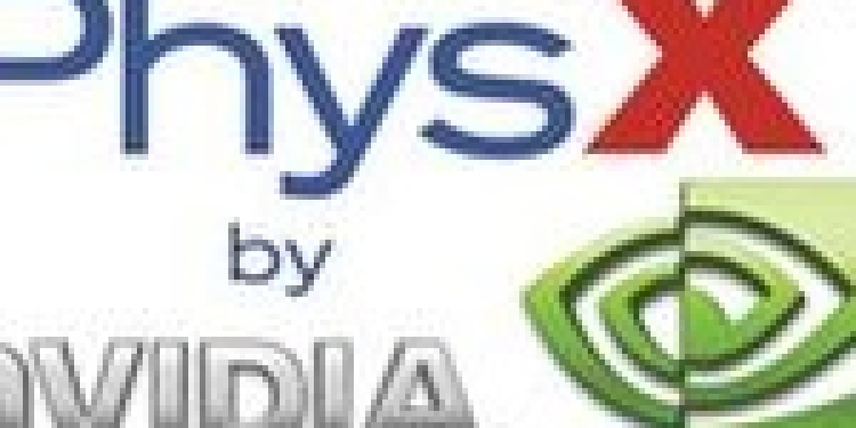 NVIDIA PhysX filtrados otra vez...
