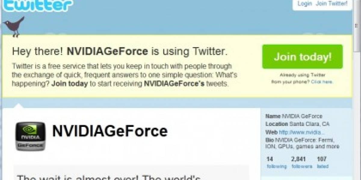 Nvidia mostrará Fermi en el PAX 2010