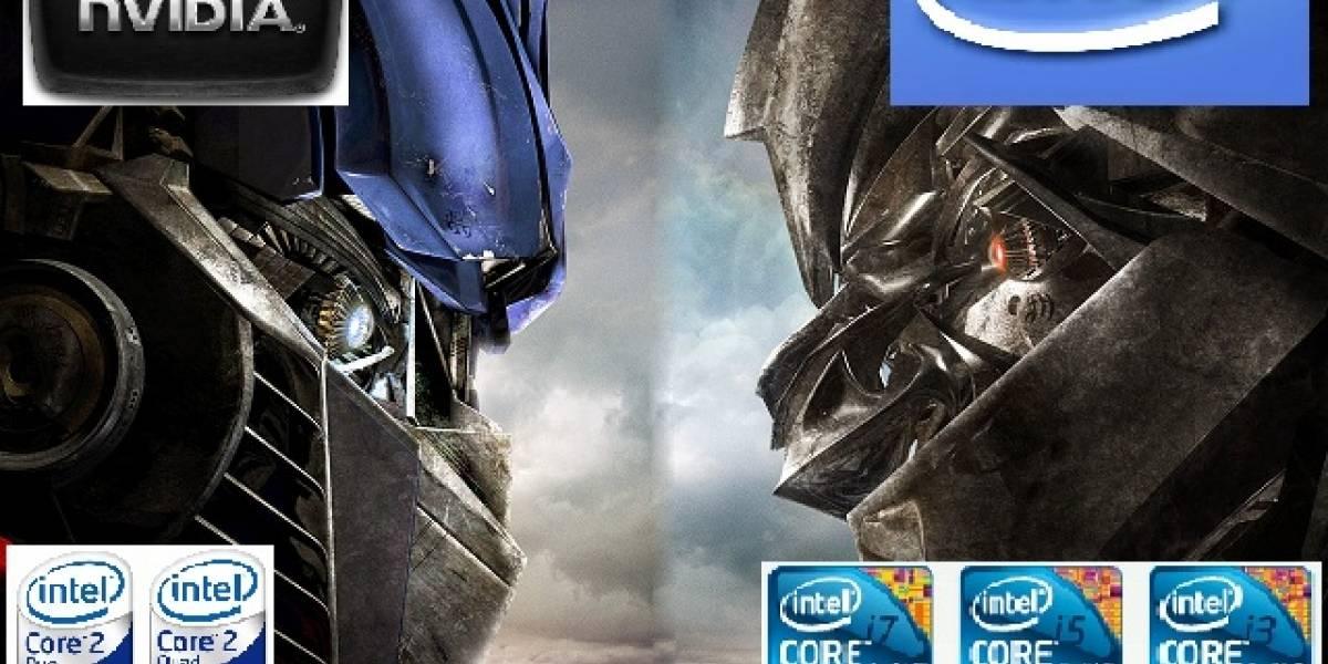 Nvidia Optimus: El viejo Hybrid SLI renace