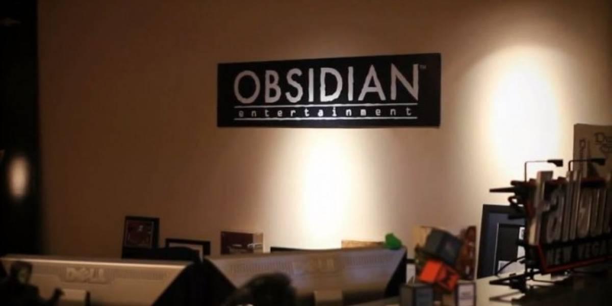 Publisher quiso abusar de Obsidian a través de Kickstarter