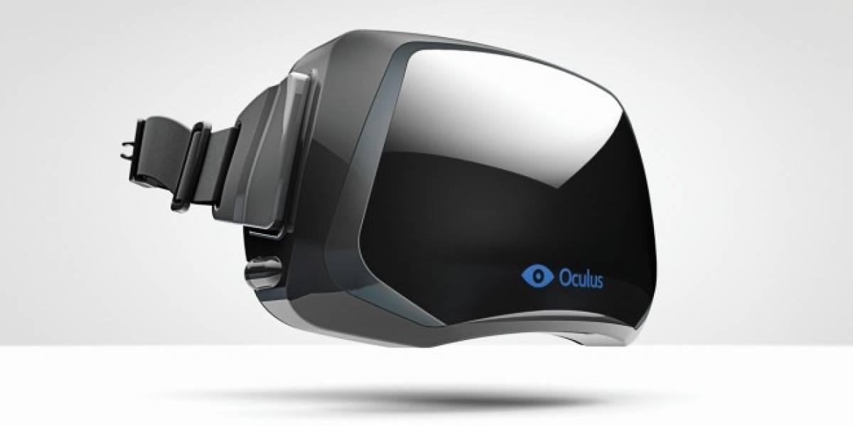 Oculus Rift tendrá una versión para Android