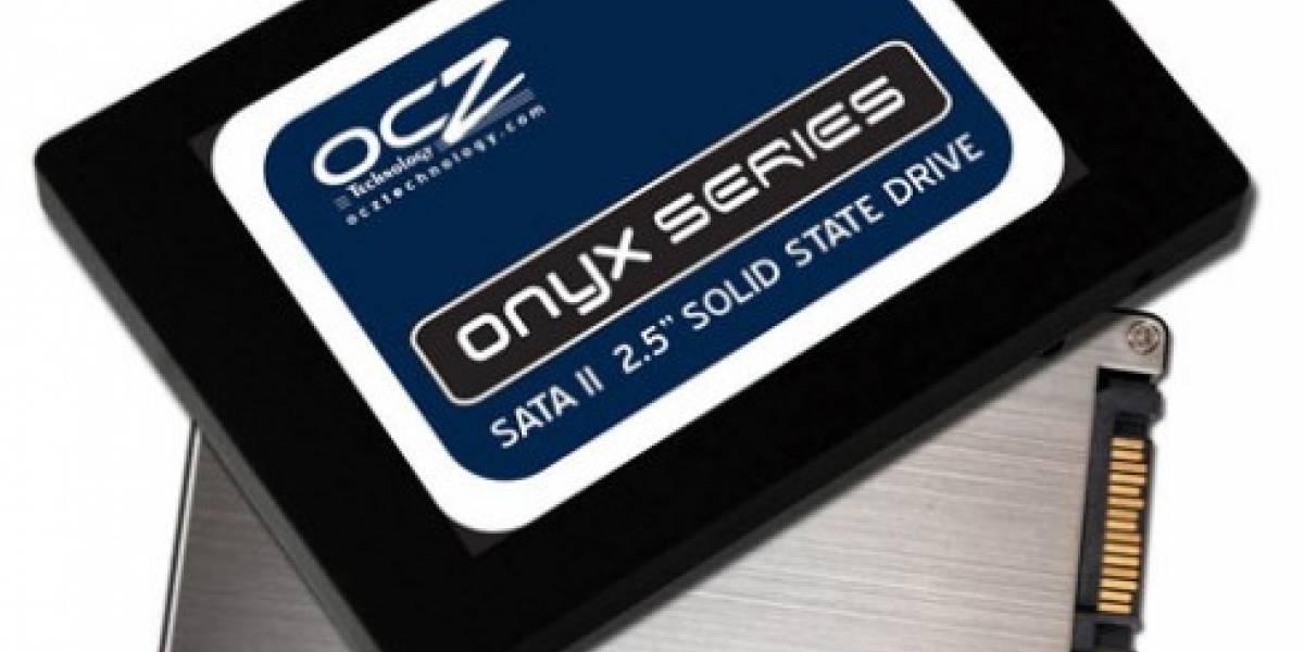 OCZ prepara SSD bajo los $100 dólares