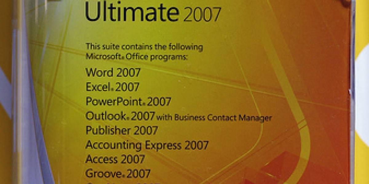 Microsoft Office y Windows en renta