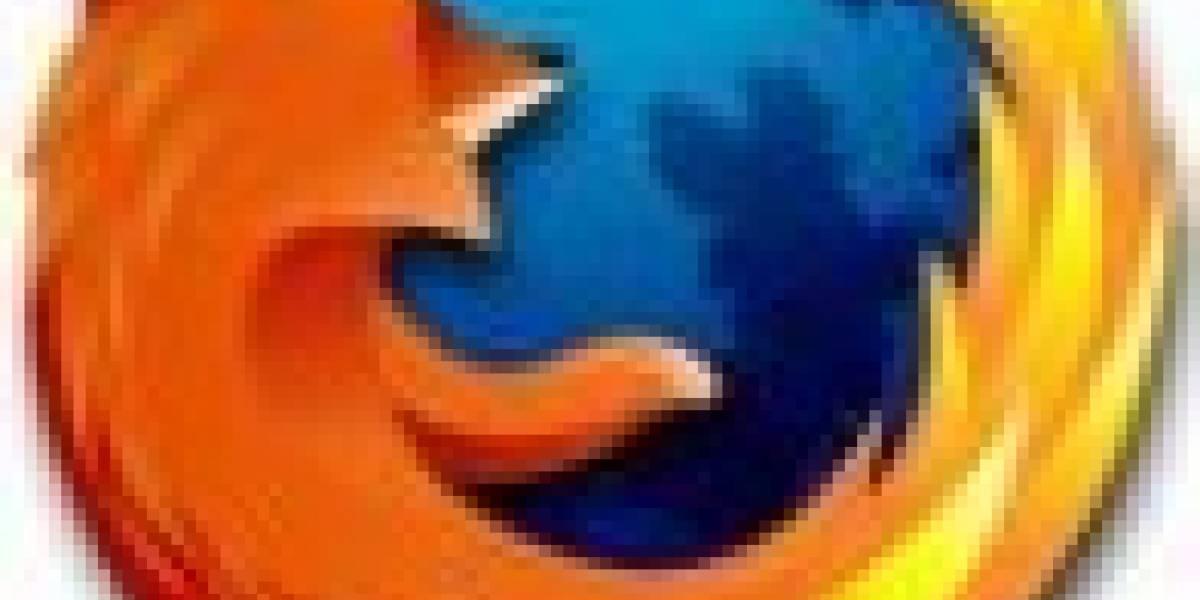Mozilla Firefox 3.6 alcanza su primer Beta