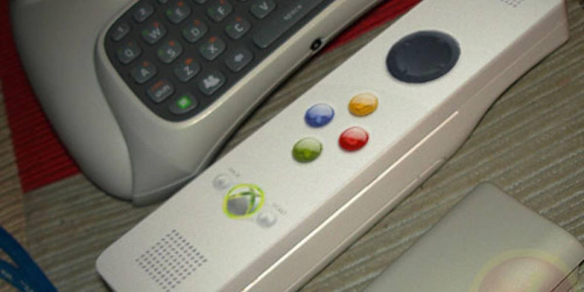 Newton, así se llama la Wii-Mote-Mala-Copia