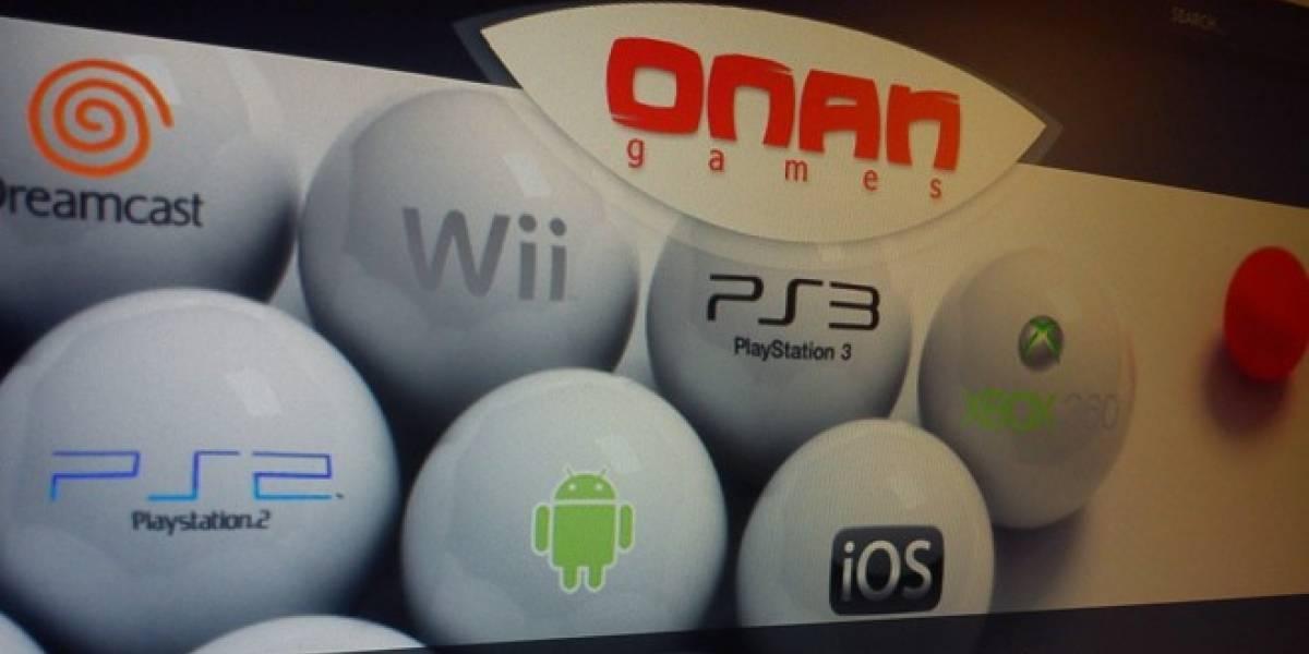 Creadores de Fruit Ninja adquieren desarrolladora española Onan Games