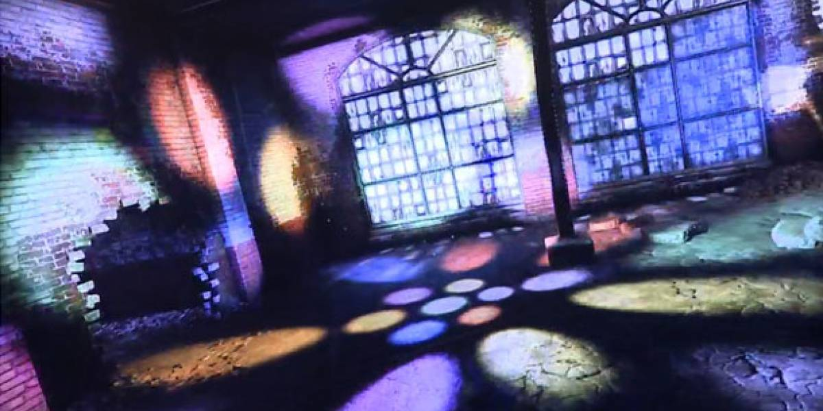 Crytek demuestra CryEngine 3