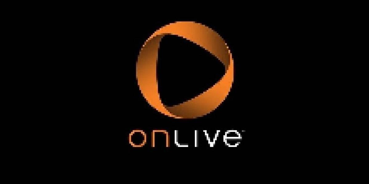 NB Opinión: OnLive, o una idea adelantada a su tiempo