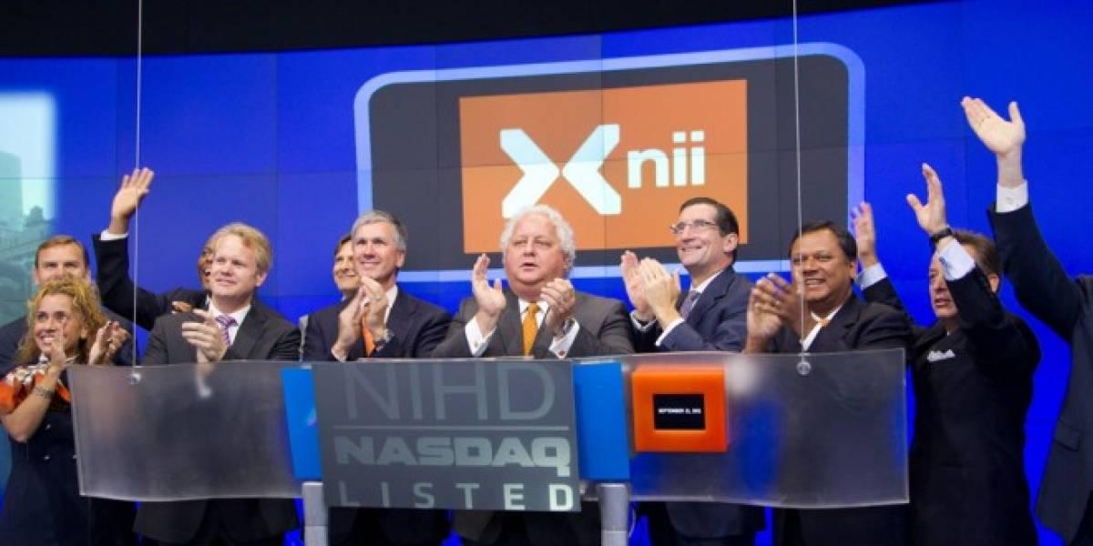 Nextel podría vender sus activos en Chile, Argentina y Perú