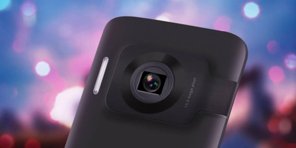 Oppo N1 será lanzado en septiembre
