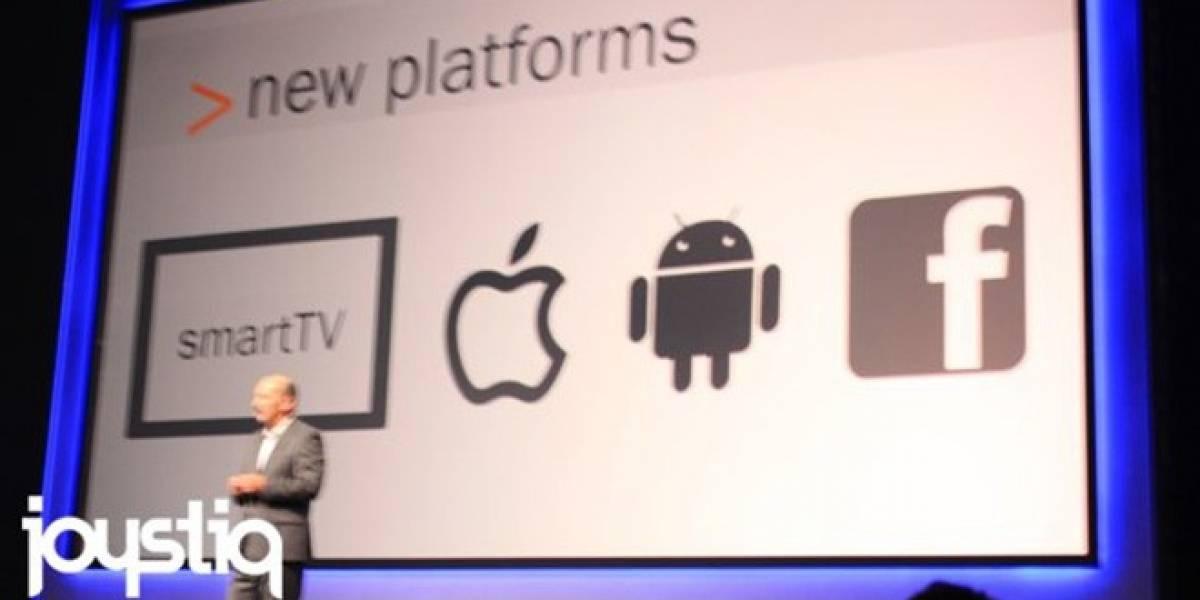 Gamescom 2012: Origin llegará a Mac y pronto tendrá juegos gratuitos