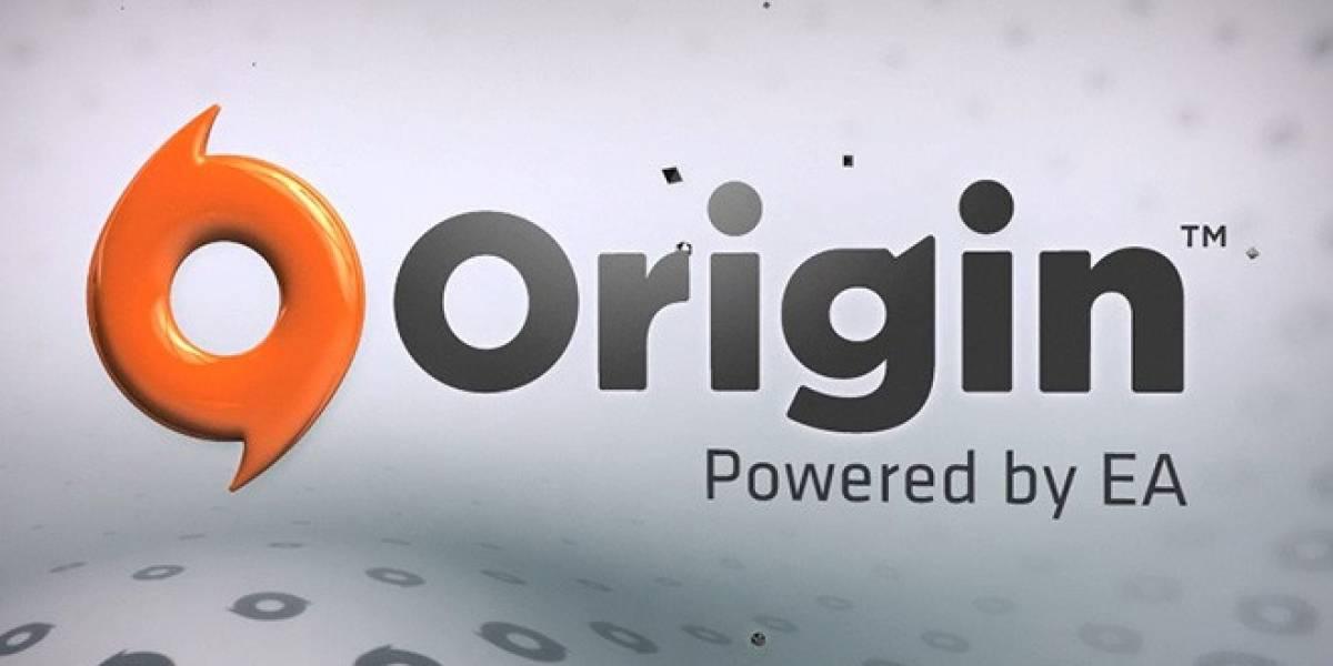 E3 2012: Jefazo de Origin se tira de cabeza contra Steam