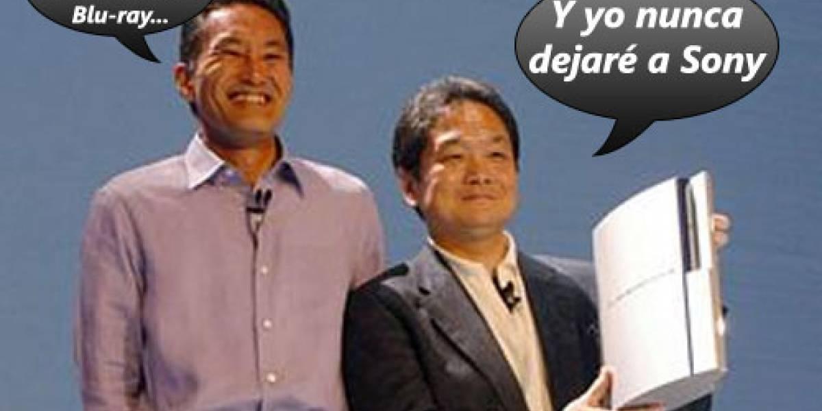 XBOX 360 con Blu-Ray será carísima, casi como una PlayStation 3