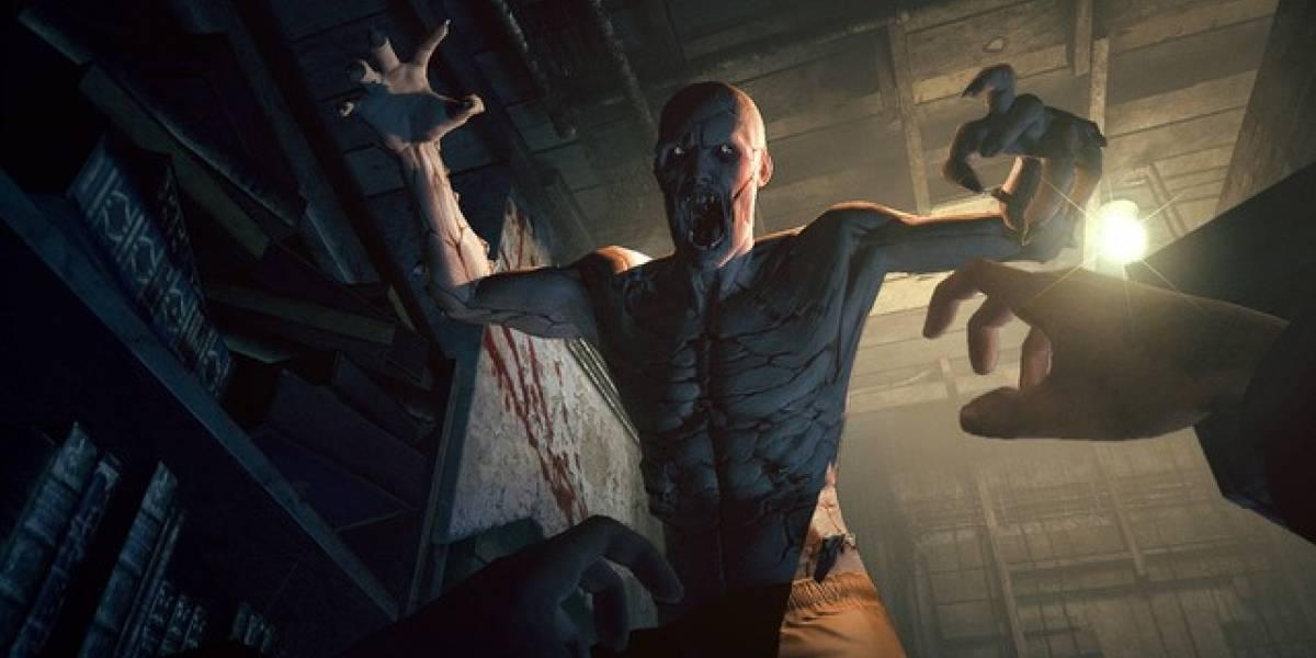 Se anuncia Outlast, un nuevo survival horror para PC