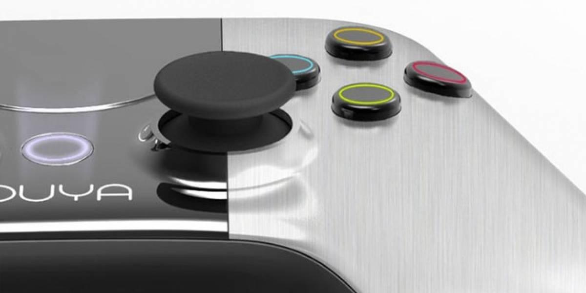 Más detalles y especificaciones de Ouya, la consola de $99 USD con Android [Actualizado]