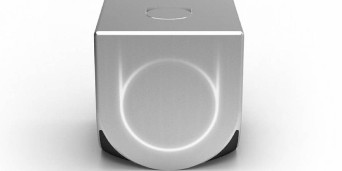 La consola Ouya será tan pequeña como un Cubo de Rubik