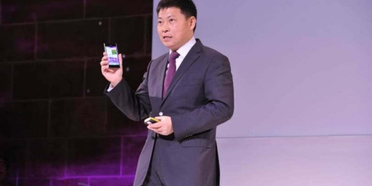 MWC13: Huawei revela los detalles del Ascend P2
