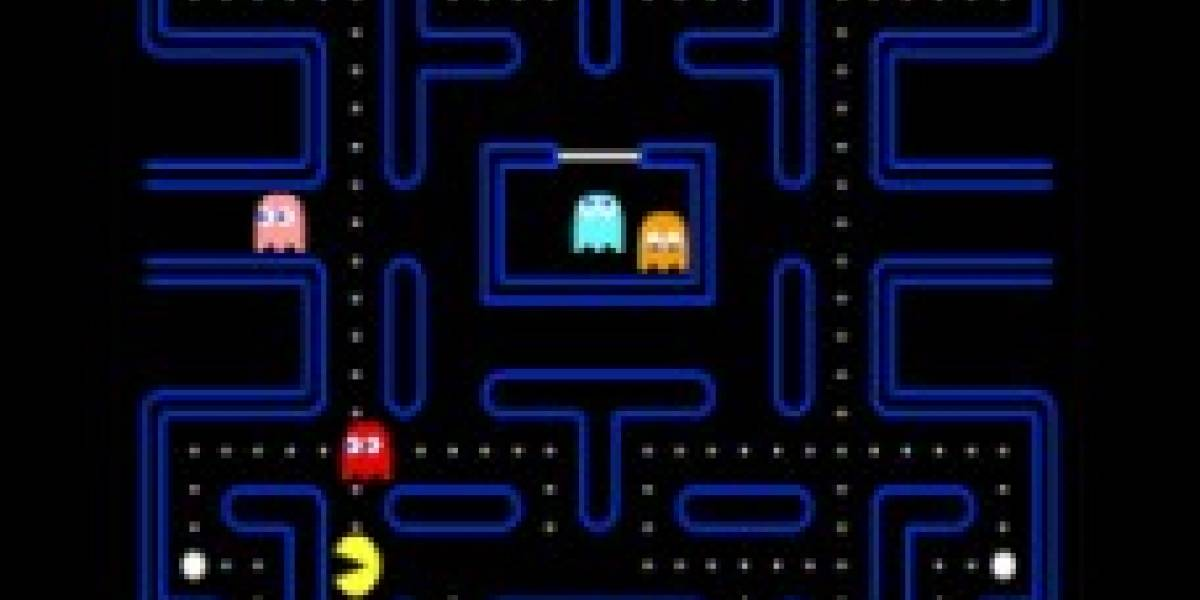 Pac-Man estará disponible para el G1 de T-mobile