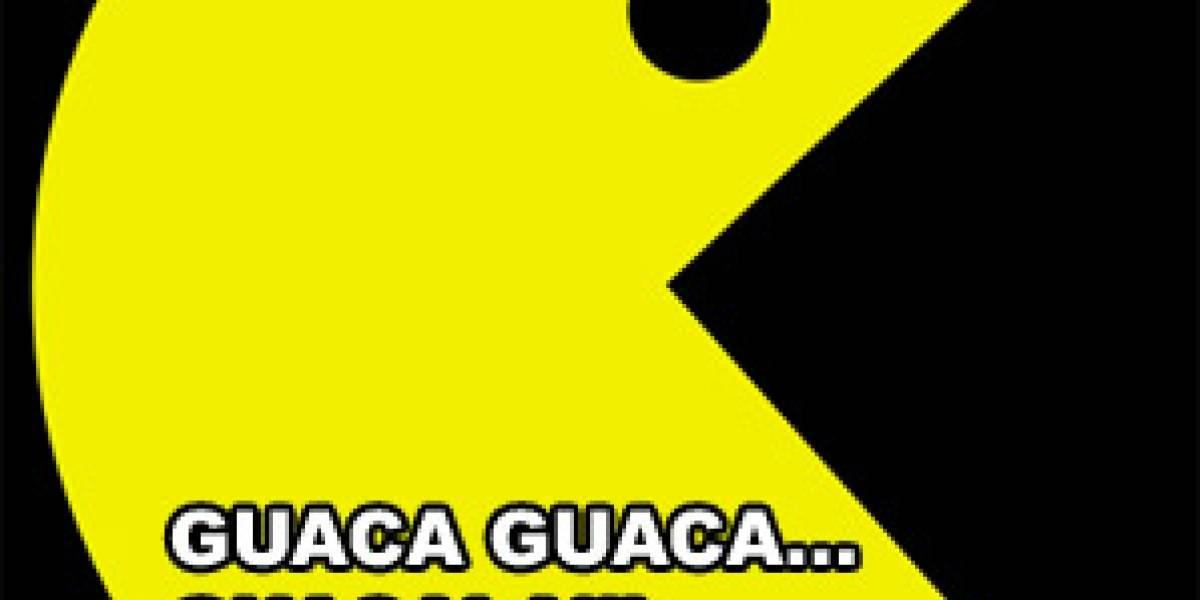 Pac-man...al cine?