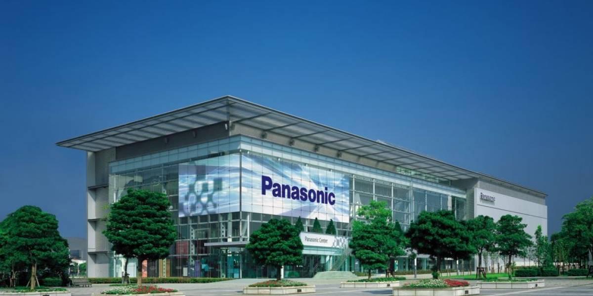 Panasonic ya es oficialmente dueño de Sanyo