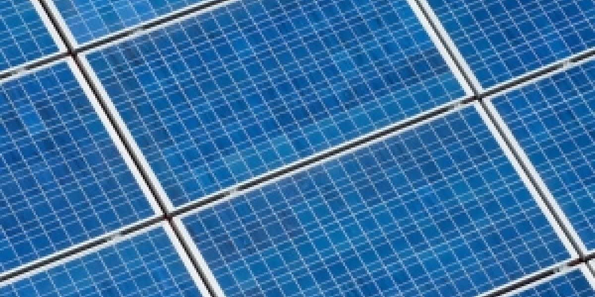 China prepara el mayor proyecto mundial de energía solar