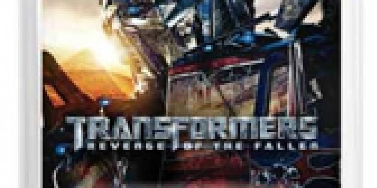 Paramount y Kingston venderán dispositivos flash con películas