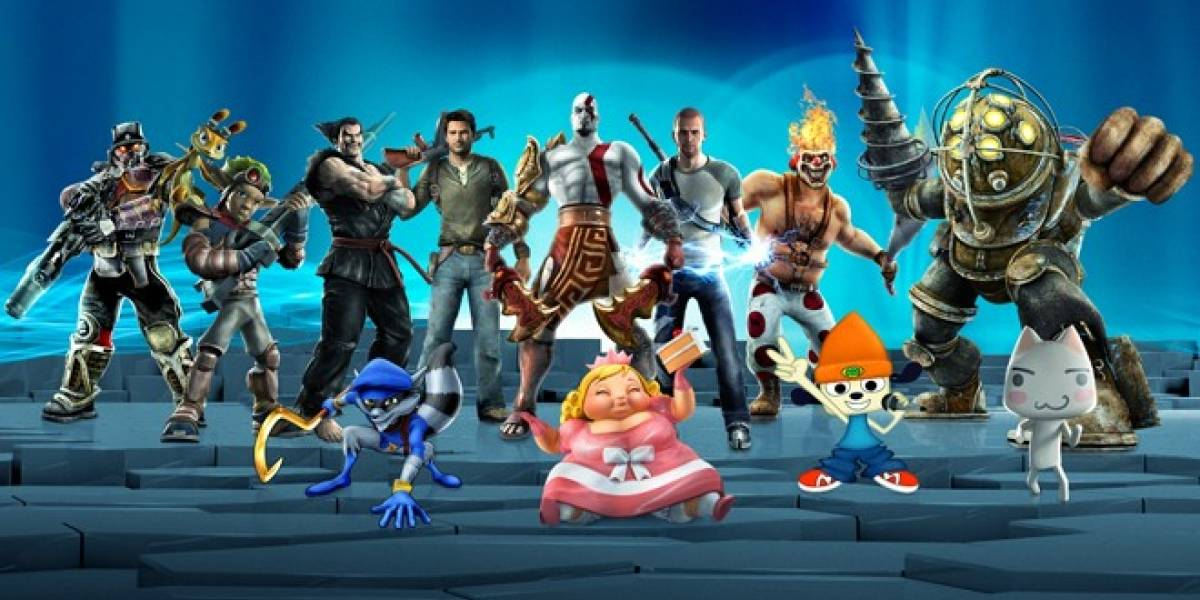 A primera vista: PlayStation All-Stars Battle Royale (segunda vuelta)