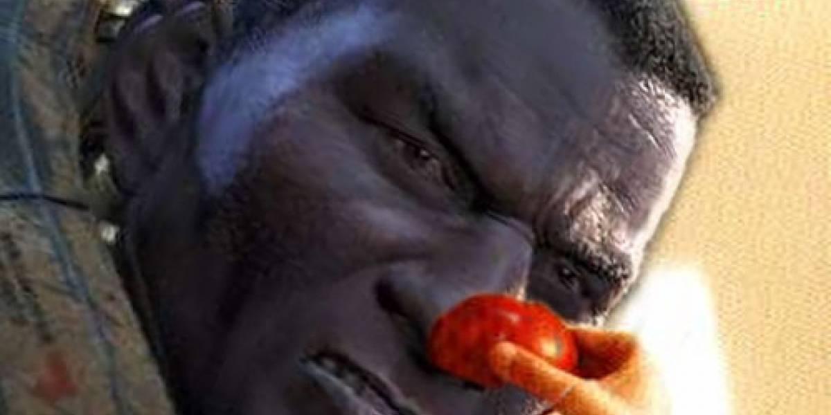 Unreal Tournament 3 PhysX Mod Pack para todas las GeForce