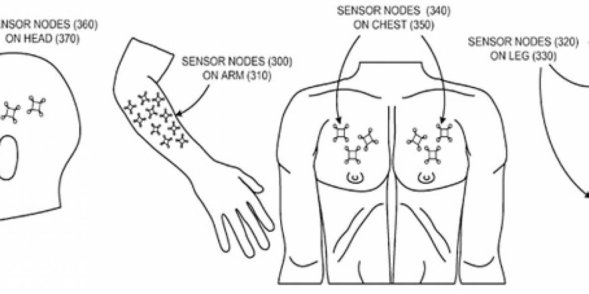 Microsoft registra patentes para interfaces músculo-computadora (muCI)