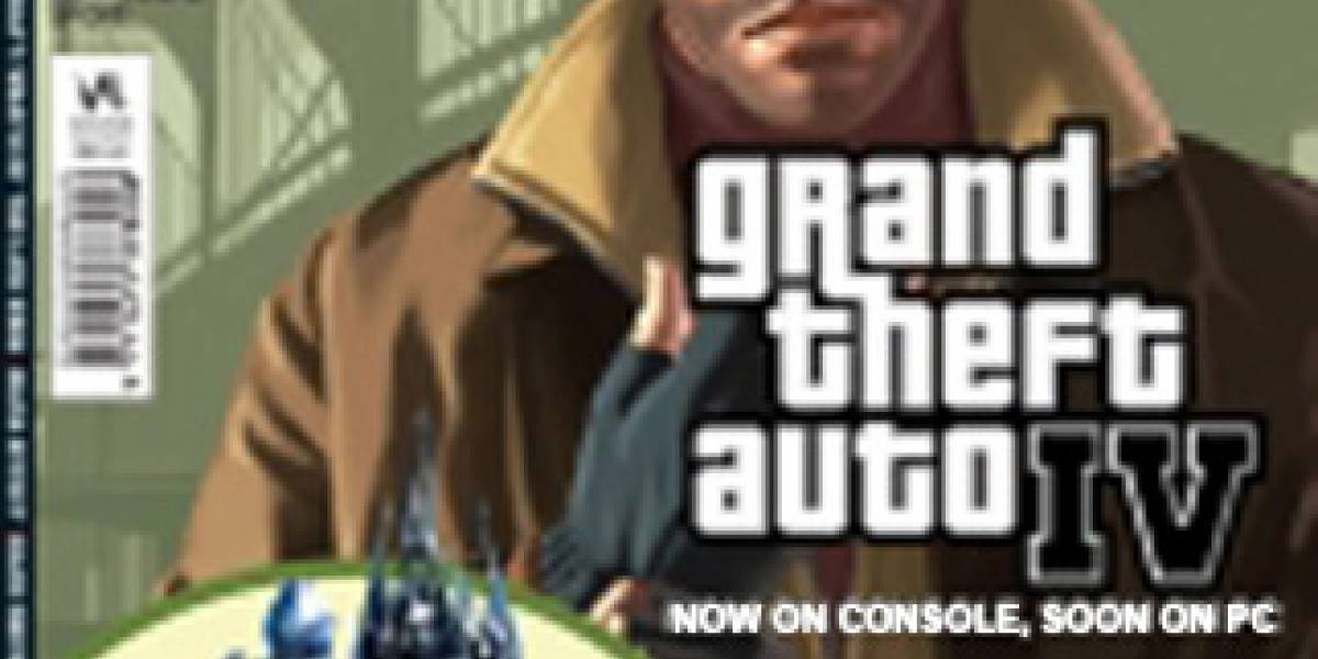 GTA IV estaría disponible para PC....