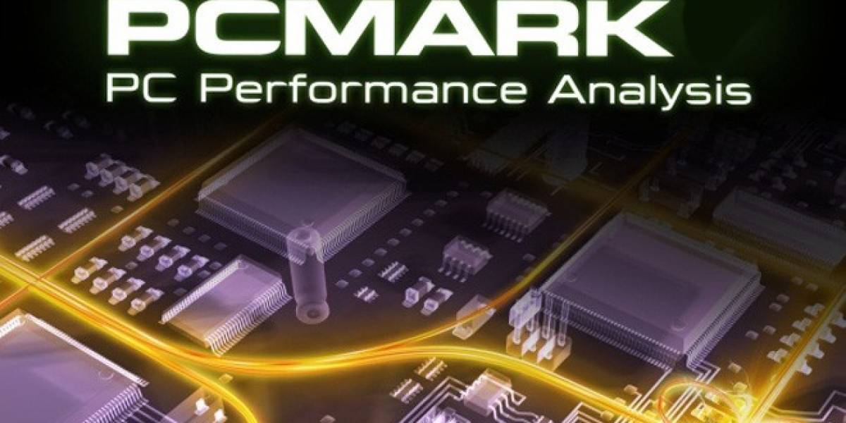 Futuremark anuncia la pronta llegada de PCMark a iOS, Android y Windows RT