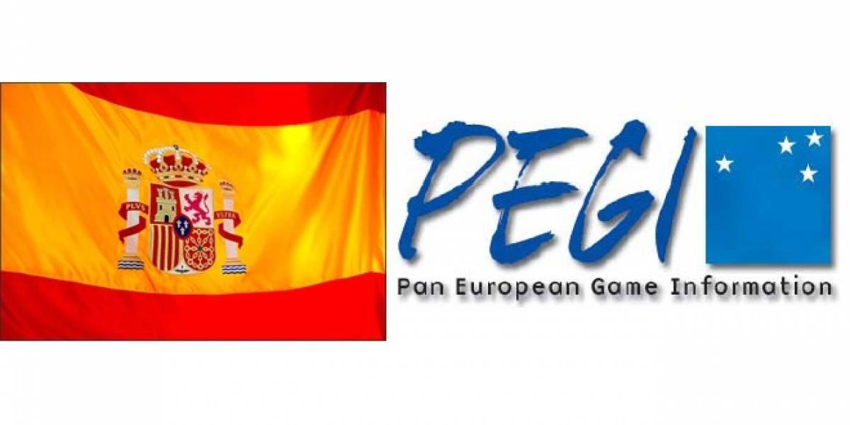 España es el tercer país europeo que mejor cumple con las reglas PEGI