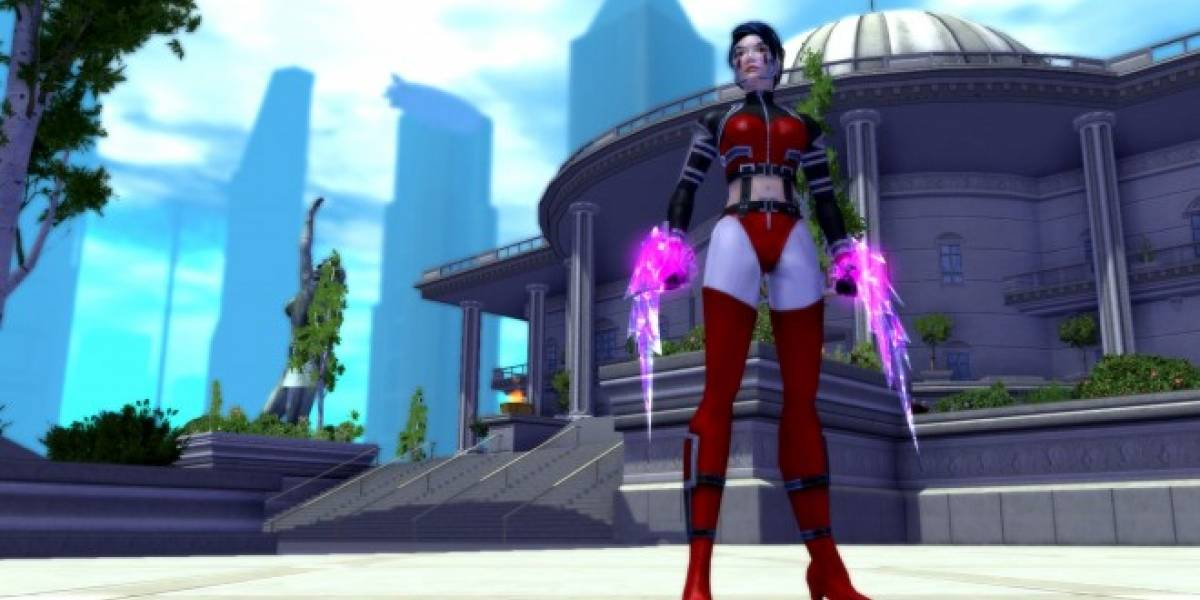 Paragon Studios y City of Heroes cierran sus puertas