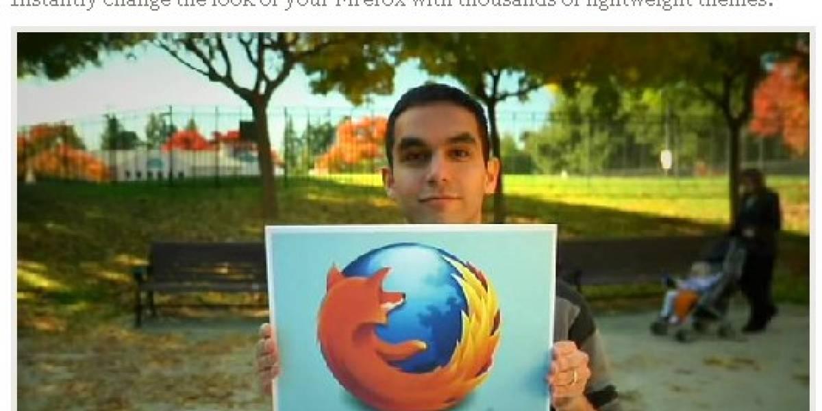 Finalmente,  Firefox 3.6 es oficial
