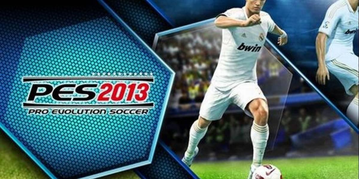 E3 2012: Muchos detalles y un nuevo video de PES 2013