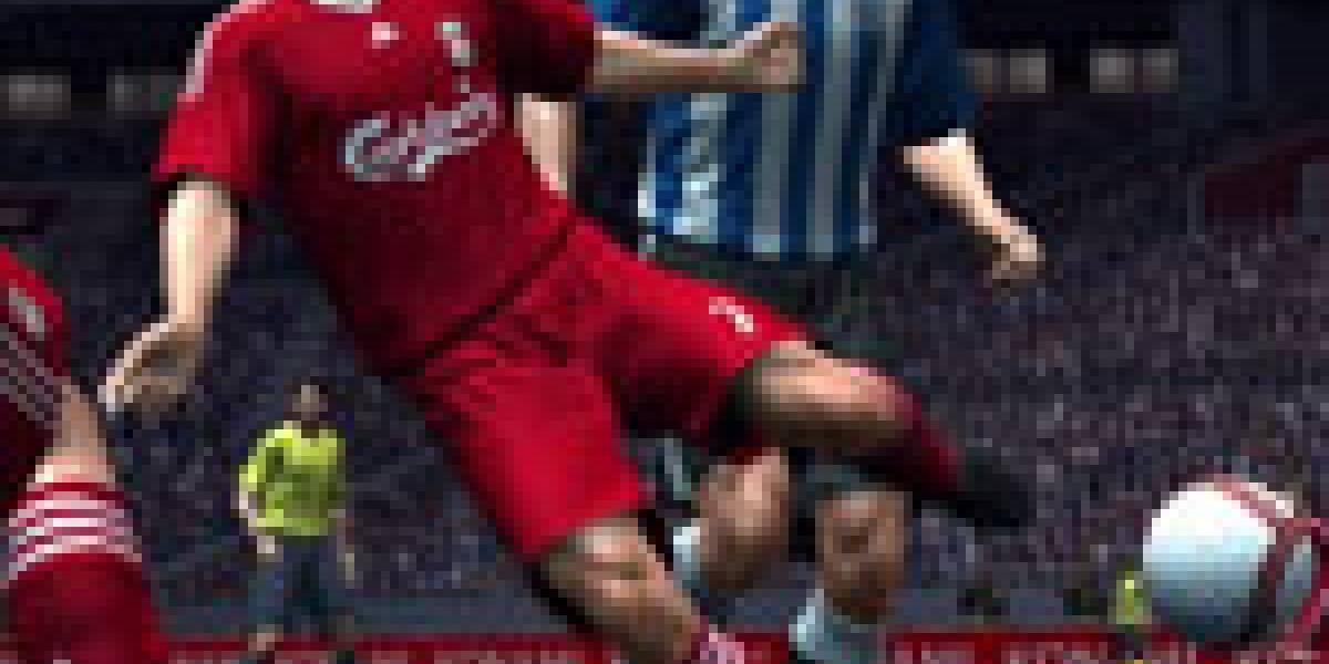 Baja el Demo de Pro Evolution Soccer 2009