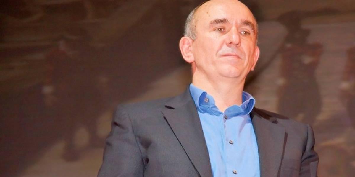 Peter Molyneux anuncia su próximo juego: Cooperation