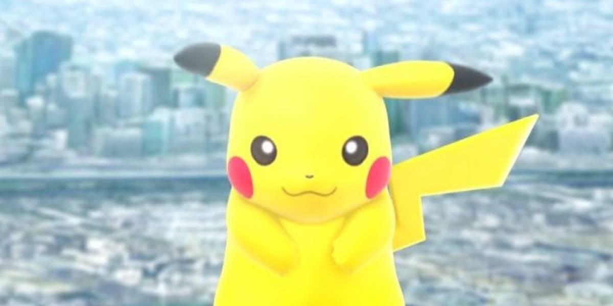 Nintendo anuncia Pokémon X y Pokémon Y para Nintendo 3DS