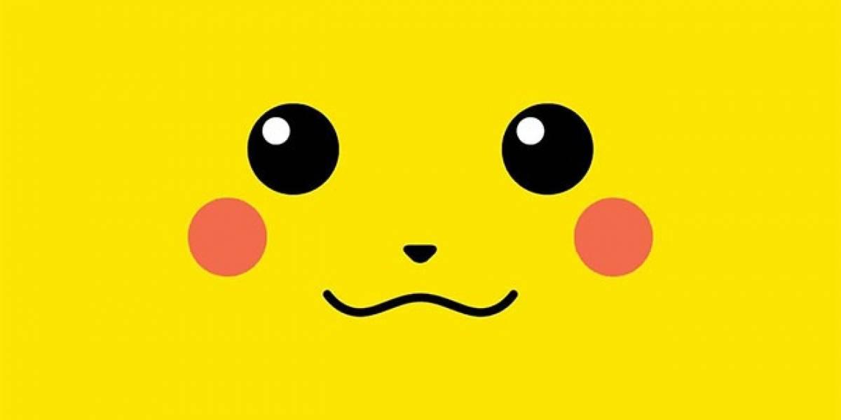 Se viene un gran anuncio de Pokémon