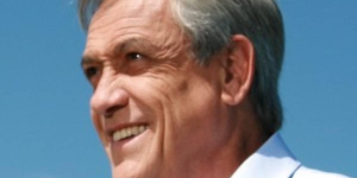Columna Sebastián Piñera: Una Revolución Digital para Chile