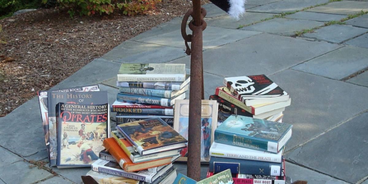 Rapidshare pierde juicio por piratería de libros