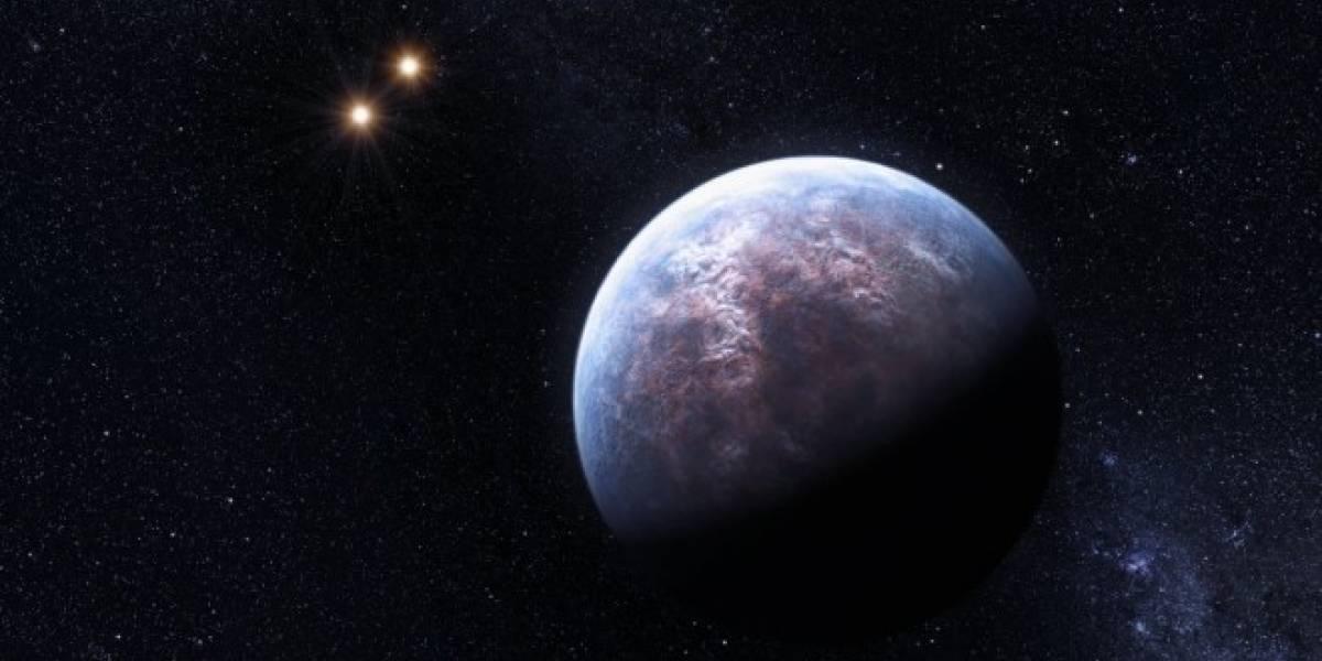 Descubren 32 nuevos planetas fuera de nuestro sistema solar
