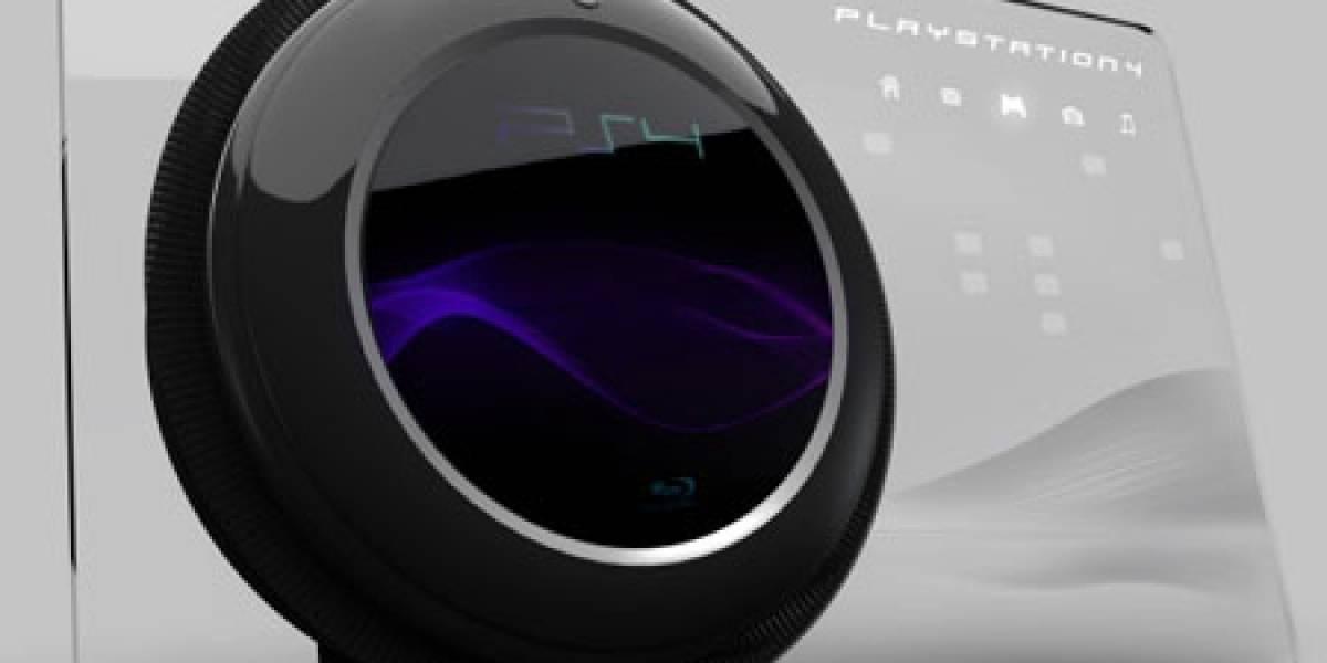 Próxima PlayStation 4 seguirá usando discos ópticos