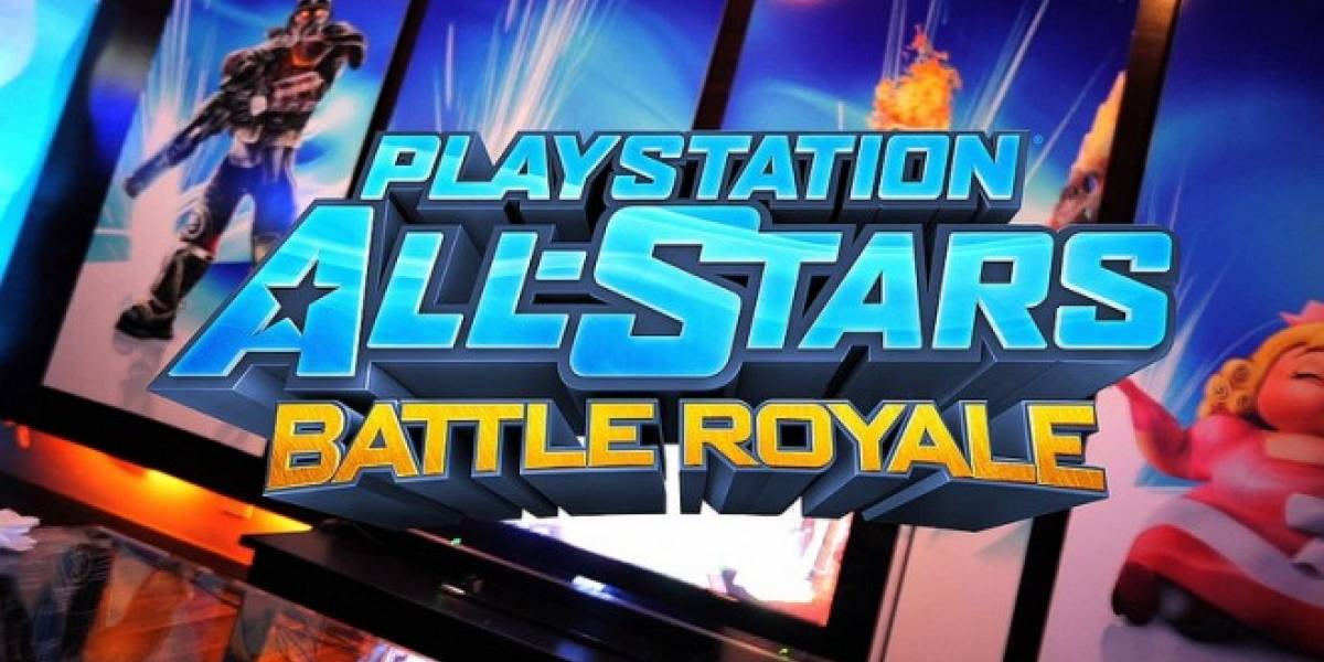 Futurología: PlayStation All-Stars Battle Royale estaría en camino para PS Vita